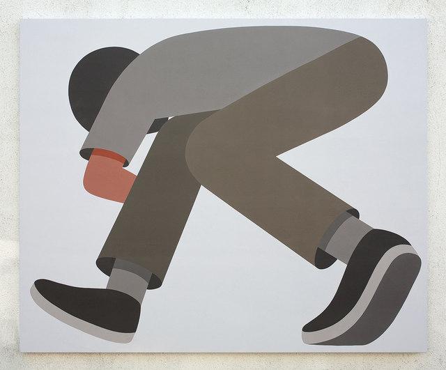 , 'Quiet Alert,' 2015, Joshua Liner Gallery