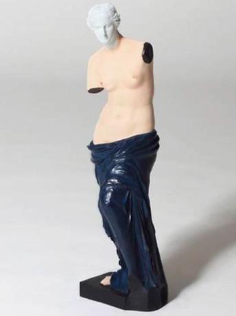 , 'Les Menottes de Cuivre,' 2004, David Benrimon Fine Art