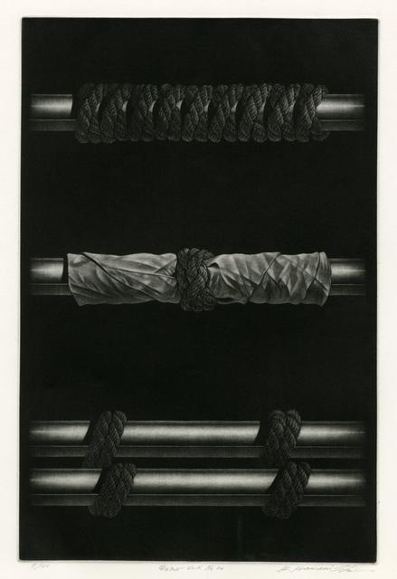 , 'Game Work No. 20,' 1984, Thomas French Fine Art