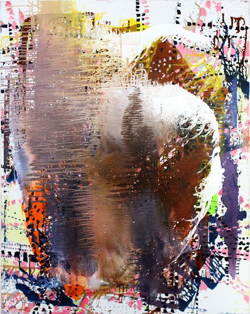 , 'Portrait (Sparita) ,' 2017, Brand New Gallery