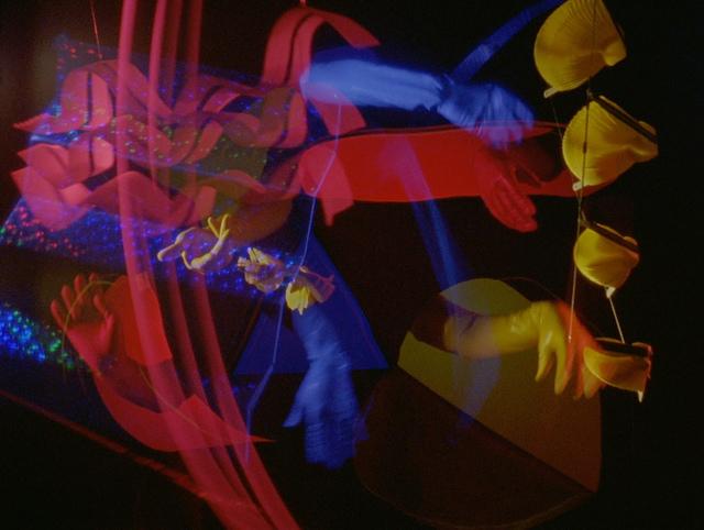 , 'Magic Hands,' 2015, Carrie Secrist Gallery