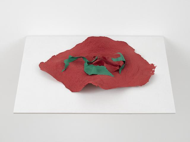 Lili Dujourie, 'Ballade - Yolande d'Aragon', 2011, Richard Saltoun
