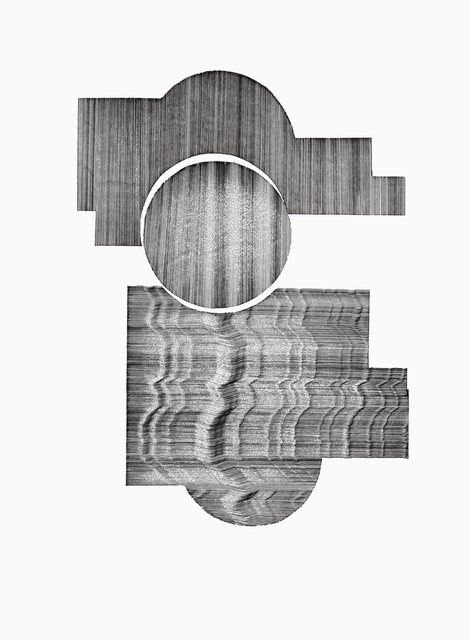 , 'Pickering's Harem #26,' 2018, Harlan Levey Projects