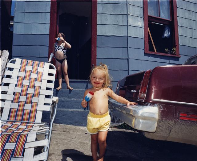 , 'Cincinnati, Ohio,' 1988, Joseph Bellows Gallery