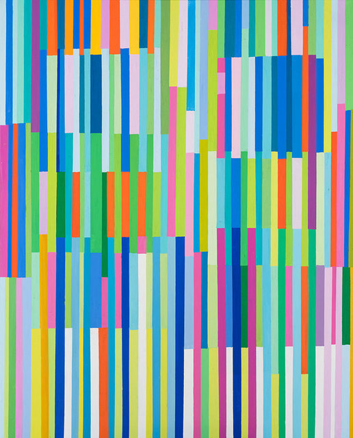 , 'Untitled,' 2017, OLSEN GALLERY