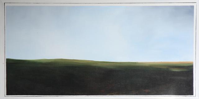 , 'Clairière,' 2014, Galerie Van de Weghe