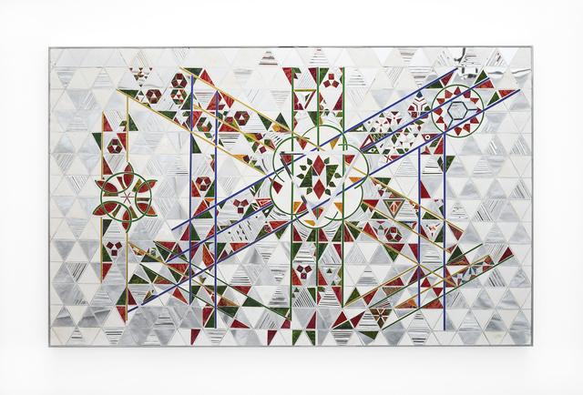 , 'Gabbeh,' 2009, Haines Gallery