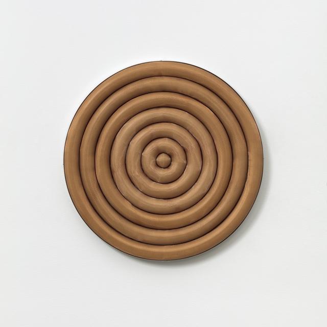 Dan Walsh, 'Discs V', 2019, Slewe Gallery