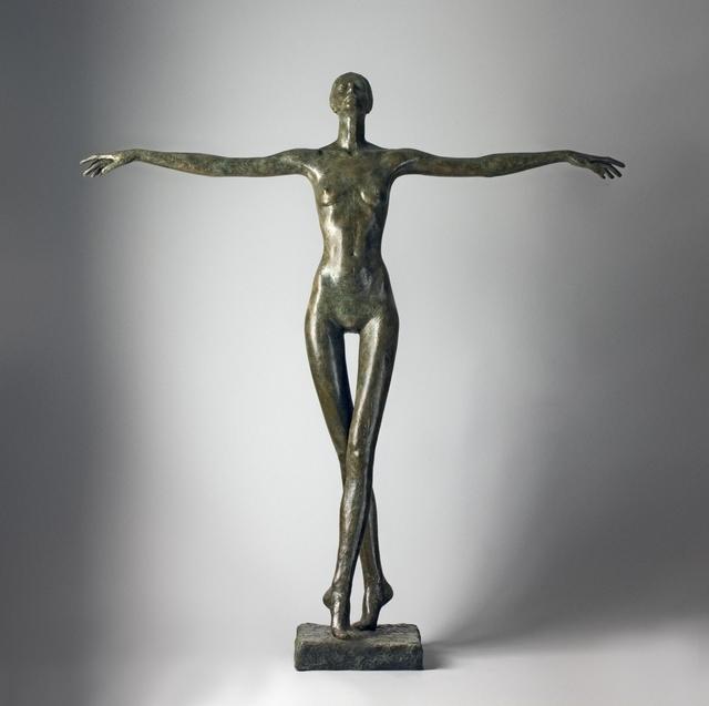 Ascaso, 'EL VUELO', 2012, Galerie Vivendi