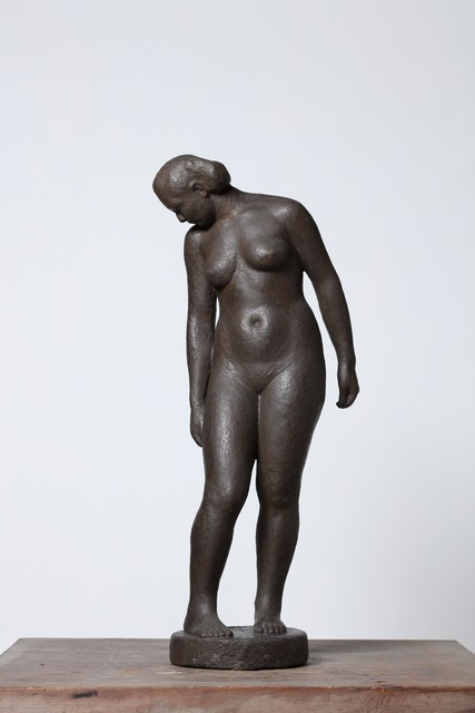 , 'Awake,' 1947, Ke-Yuan Gallery
