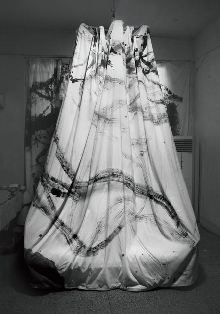 , 'The Mystery Beyond the Universe,' 2013, Hanart TZ Gallery