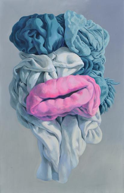 , 'Cayetana,' 2018, Galerie Lisa Kandlhofer