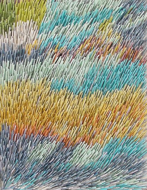, 'Festival 14-1,' 2014, Kalman Maklary Fine Arts