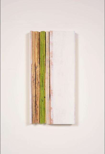 , 'Ivie's Cove,' 2017, Alfonso Artiaco