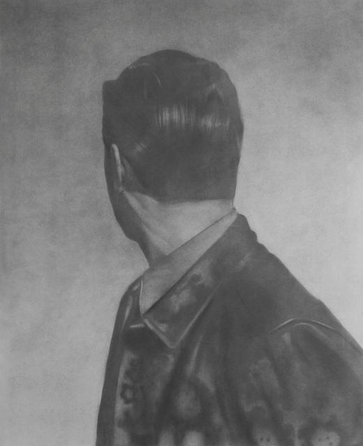 , 'Trompeur,' 2015, Galleri Magnus Karlsson