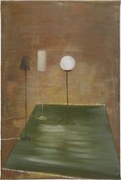 Norbert Schwontkowski, 'Der Grüne Teppich,' 2006, Phillips: 20th Century and Contemporary Art Day Sale (November 2016)