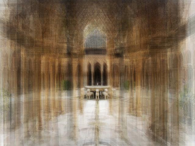 , 'Granada,' 2005-2014, Danziger Gallery