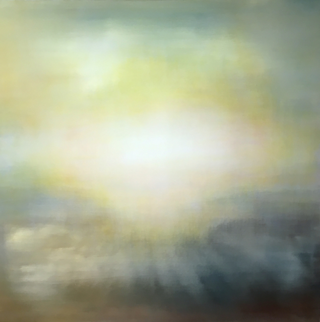 , 'A Story Of Light - Homage To J.M.W. Turner,' 2003, GALERIE URS REICHLIN