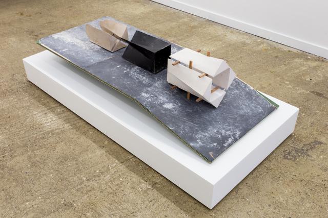 , 'On Spatiation,' 2017, Mini Galerie