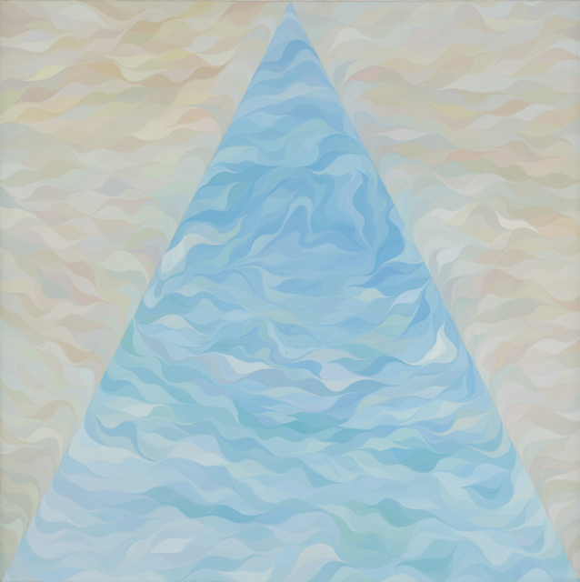 , 'China Spiritual Image - Mountains and Rivers Series No.5,' 2014, Juliette Culture and Art Development Co. Ltd.
