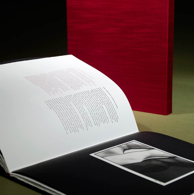 , 'Flowers of Evil,' 2006, 21st Editions, The Art of the Book