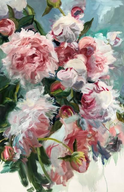 Jamie Evrard, 'Rampicante', 2019, Bau-Xi Gallery