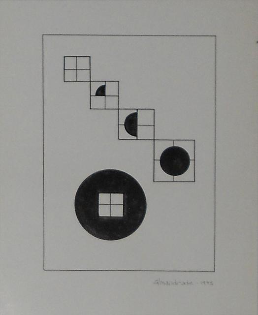 , 'Untitled,' 1973, Baró Galeria