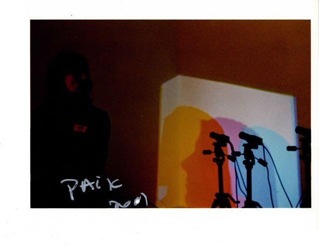 Nam June Paik, 'A Creative Medium', 1967/2001, CITYarts: Benefit Auction 2019