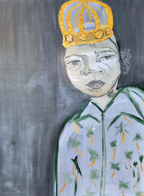 , 'Zan,' 2014, Marcia Rafelman Fine Arts
