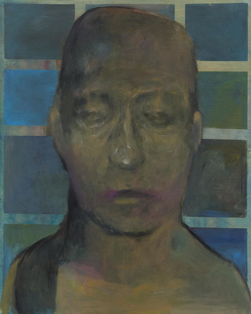 , 'The Head in My Dream,' 2016, Pékin Fine Arts