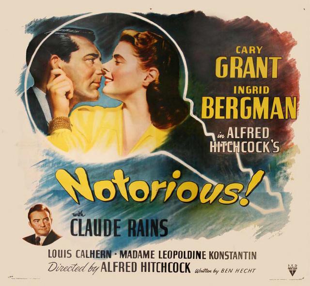 , 'Notorious,' 1946, Fraenkel Gallery