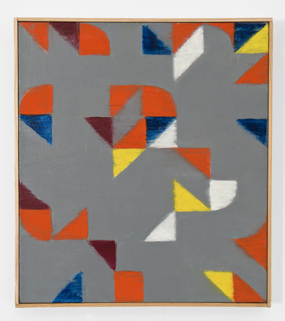 Power Boothe, 'Slow Turn', 2015, FRED.GIAMPIETRO Gallery