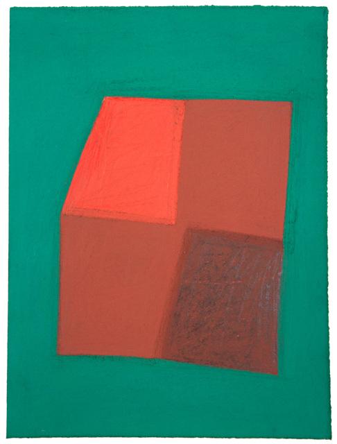 Julian Martin, 'Untitled', 2017, Fleisher/Ollman