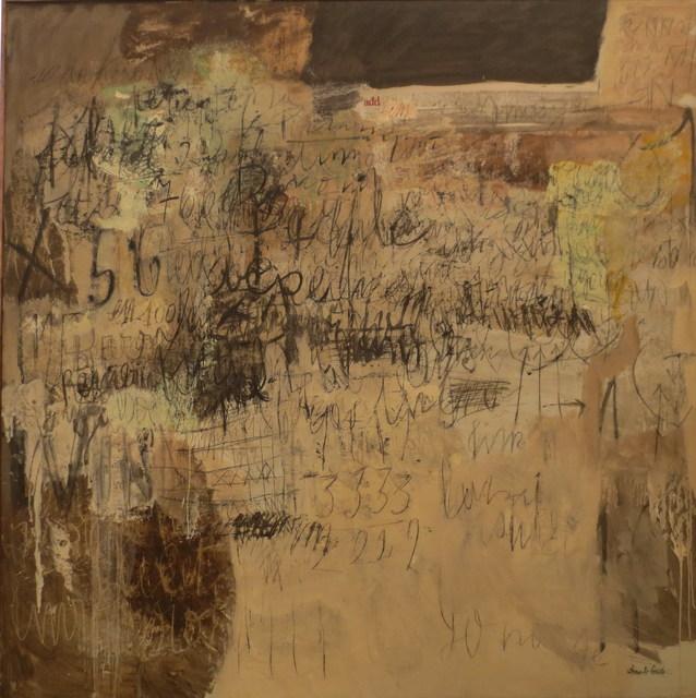 , 'Add,' 1965, Jorge Mara - La Ruche