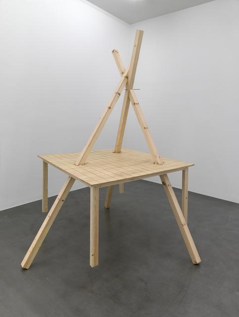 , 'Choque de ordem 4,' 2013, Simon Lee Gallery