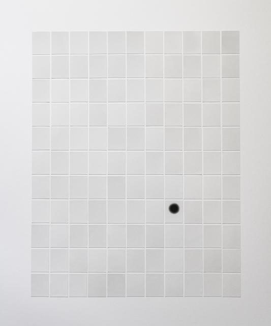 , 'Grid 16,' 2018, Kopeikin Gallery