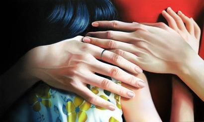 , 'Love Yourself 2,' 2018, Yuka Tsuruno Gallery