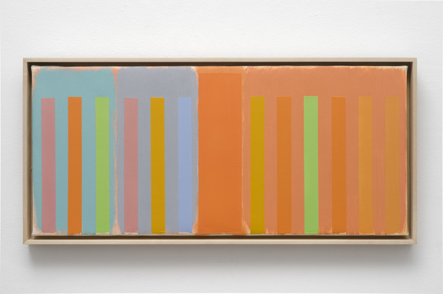 Doug Ohlson, 'Untitled Abstract Composition (PC05-016)', 2005, Painting, Acrylic on canvas, Louis Stern Fine Arts
