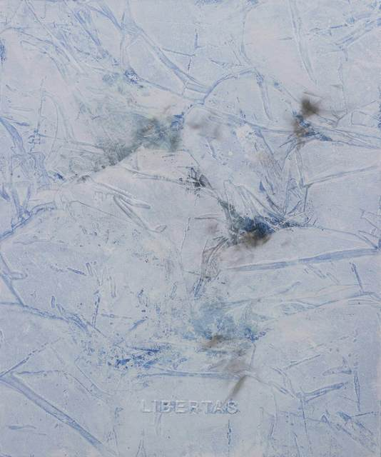 , 'Libertas,' 2015, Galerie Ron Mandos