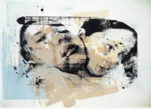 Jenny Saville, 'Separates', Grob Gallery