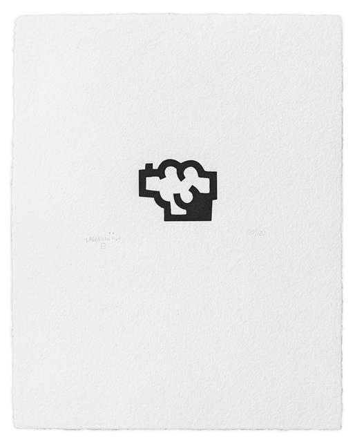 , 'Aromas VIII,' 2000, Zeit Contemporary Art