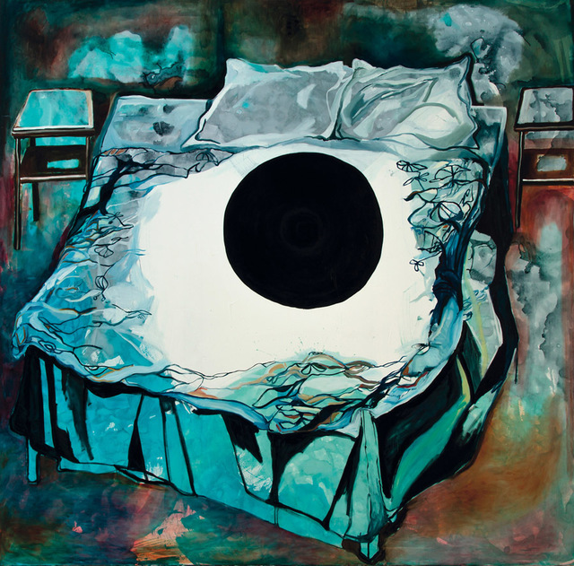 Meta Isaeus-Berlin, 'Ångesthålet', 2015, L&B Gallery