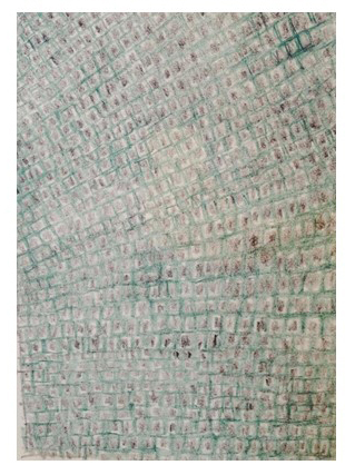 Kim Whanki, 'Untitled', 1970, Paik Hae Young Gallery