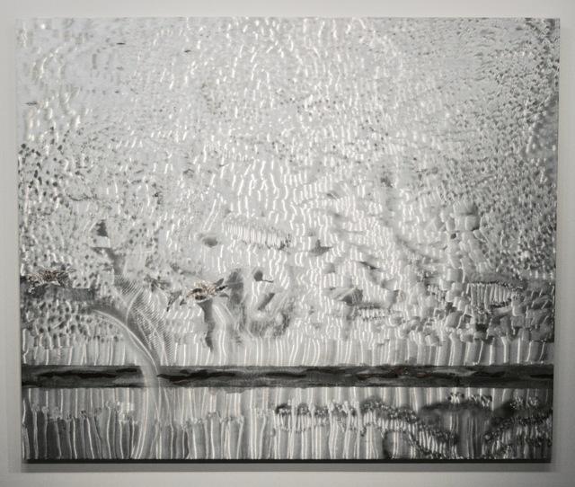, 'bomiji,' 2015, COHJU contemporary art