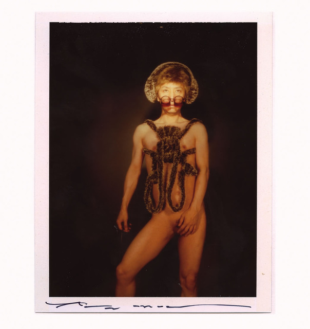 Yasumasa Morimura, 'Shape of the Night 3', 1994, Alex Daniels - Reflex Amsterdam