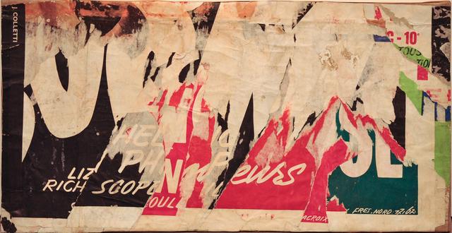 , 'Rue des Coutures Saint-Gervais,' , Modernism Inc.