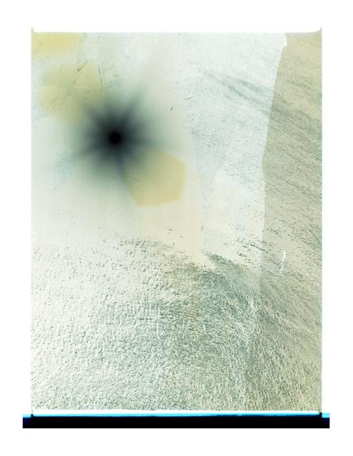 , 'Drawing with the Sun & Sea, 35,' 2014, Kopeikin Gallery