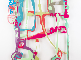Nicolas Momein, 'Bikini bridge', 2019, Galerie Ceysson & Bénétière