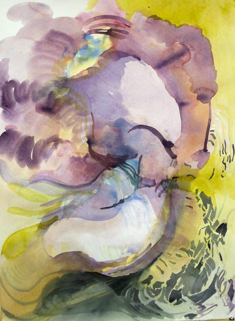 , 'Westerly Jetstream,' 2018, Avery Galleries
