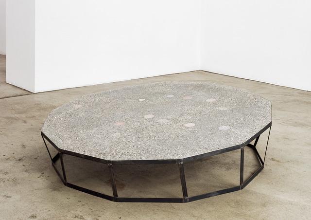 , 'Stadtpark,' 2014, Gabriele Senn Galerie